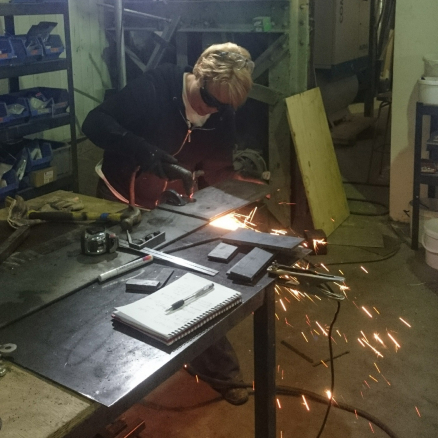 gallery/plasma cutting